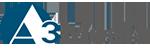A3 Media GmbH Logo
