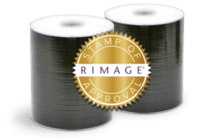 Rimage CD DVD